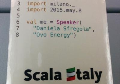 Scala Italy 2015Highlights